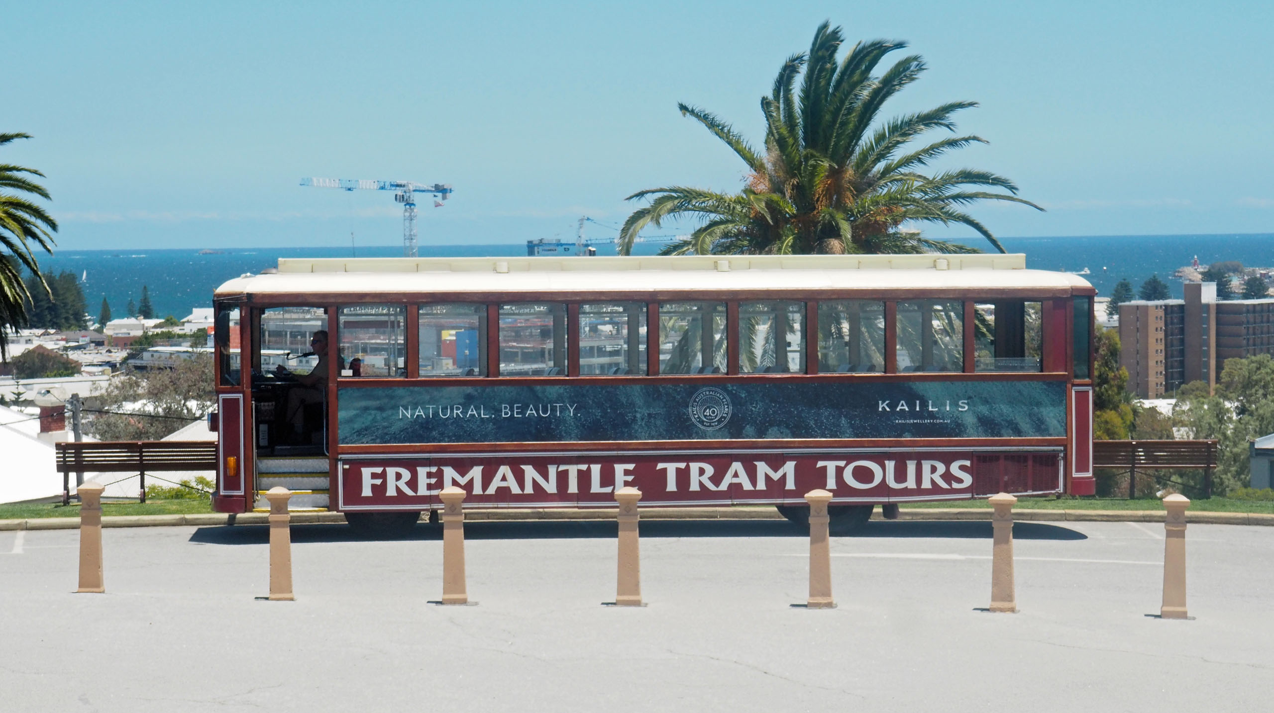 Fremantle Tramtour